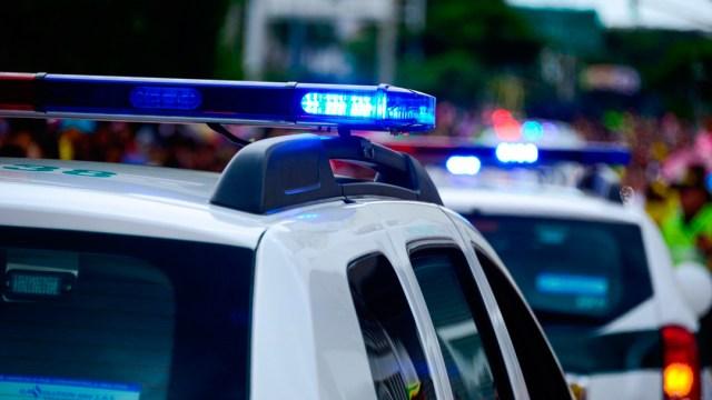 Patrulla de la Policía de Miami, Florida