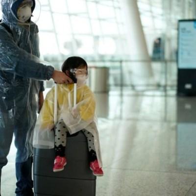 Wuhan, China, donde surgió el coronavirus, reabrirá vuelos internacionales