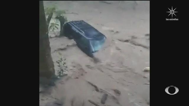 alerta en michoacan y colima por la tormenta tropical marie