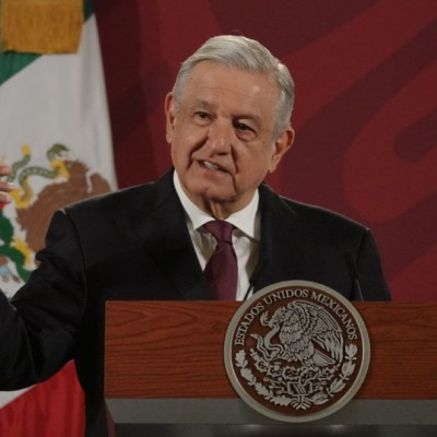 AMLO condena asesinato del periodista Julio Valdivia en Veracruz