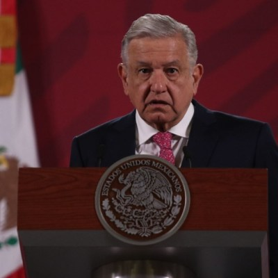 Consulta sobre juicio a expresidentes no viola derechos humanos: AMLO