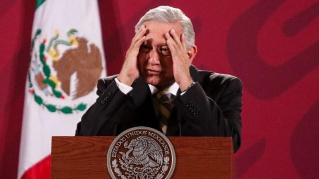 AMLO: EEUU se inconforma con México por no cumplir con pago de agua