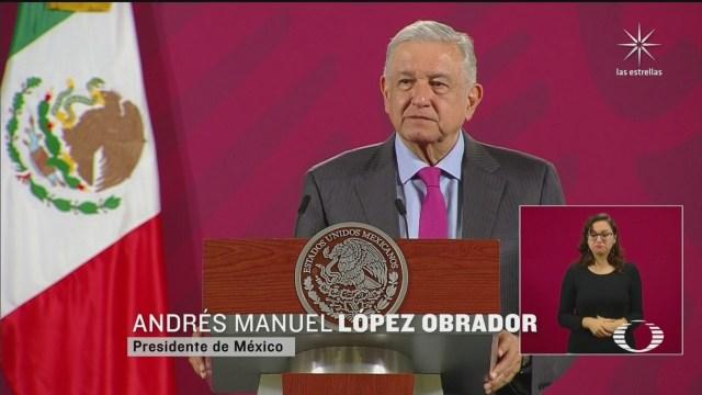amlo se pronuncia sobre proyecto para declarar inconstitucional consulta para enjuiciar a expresidentes
