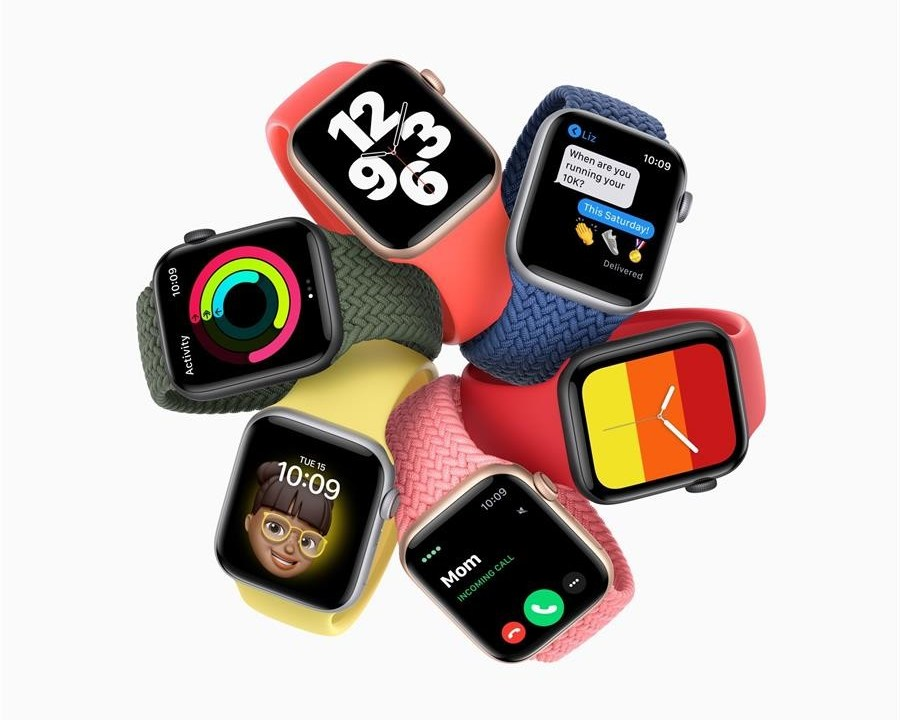 Apple-presenta-Watch-Series-6-que-mide-nivel-de-oxígeno