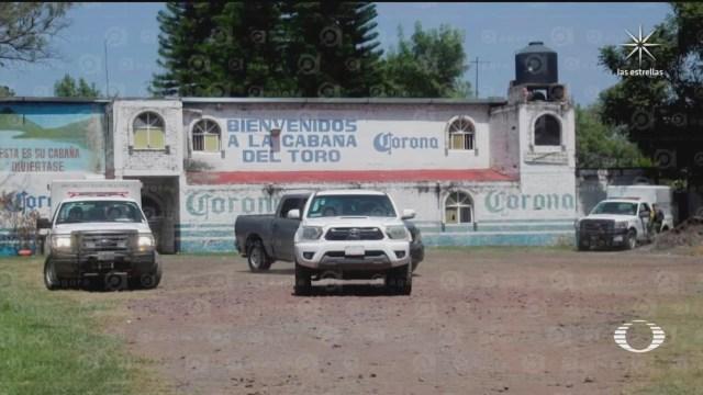 asesinan a 11 personas en centro nocturno de jaral del progreso guanajuato