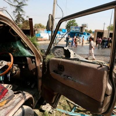 Atentado contra vicepresidente afgano en Kabul deja al menos 10 muertos
