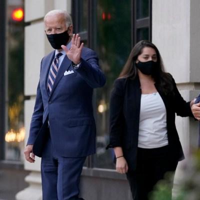 Biden pide a Trump no presionar para tener vacuna contra COVID-19 antes de elecciones