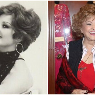 Angelita Castany, obituario, actriz, Chabelo