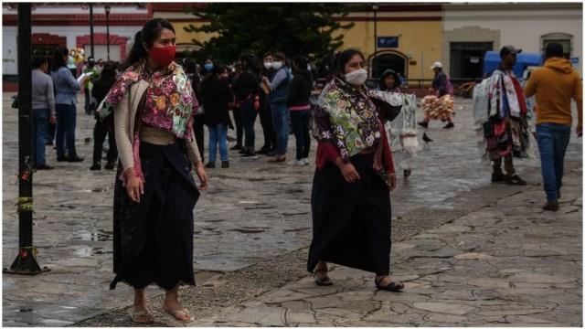 Semáforo Verde Chiapas