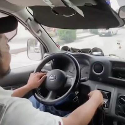 Choferes de transporte público en Edomex narran violencia de asaltos en recorridos