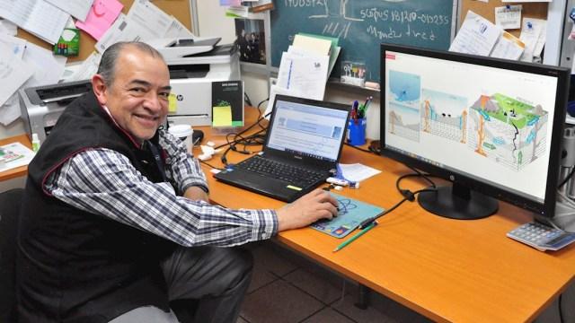 El IPN celebró que con esta investigación se coloca como pionero en la datación isotópica del agua subterránea en el acuífero del Valle de Puebla