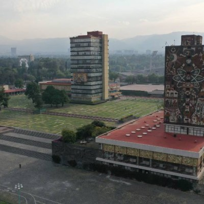 La UNAM ha desarrollado al máximo toda su capacidad tecnológica, creatividad e imaginación, para brindar a sus alumnas y alumnos una educación a distancia de alta calidad