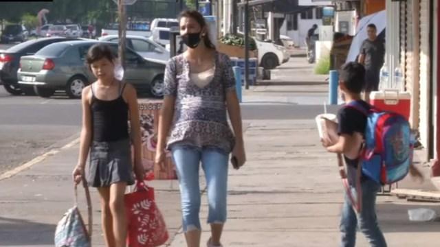 Las autoridades de Salud recomiendan no exponerse a los rayos solares en horas pico con el fin de evitar deshidrataciones