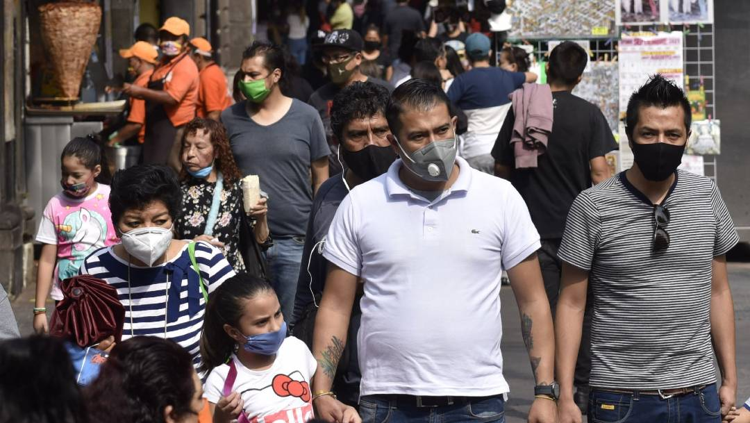 El Gobierno de la Ciudad de México publicó la lista de las 158 colonias del programa de Atención Prioritaria del 16 al 22 de septiembre