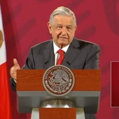 PRI y PAN, detrás de protesta en Chihuahua, insiste AMLO