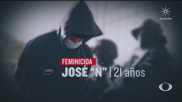 continuan los feminicidios en varios estados de mexico
