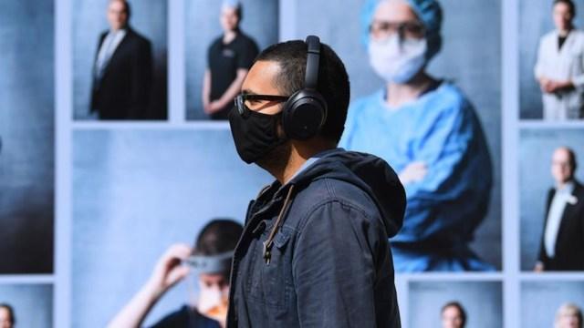 COVID-19 supera los 31 millones de contagios en todo el mundo