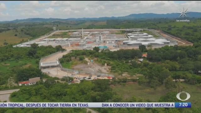 corrupcion en la mayor obra de infraestructura penitenciaria