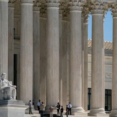 Con la muerte de Ruth Bader Ginsburg, Trump y los republicanos tienen ante sí la posibilidad de consolidar el dominio conservador de la Corte por décadas