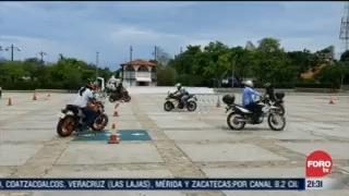 nuevos requisitos para la licencia de conducir motociclistas