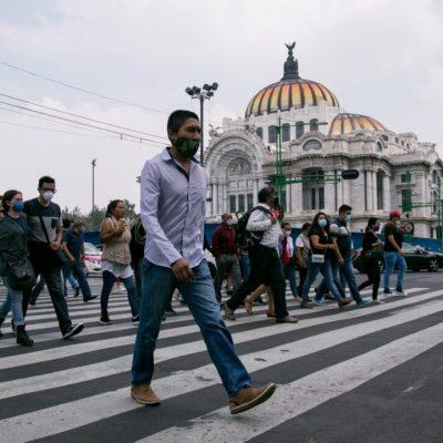 Estas calles del Centro Histórico de CDMX cerrarán por el Grito de Independencia