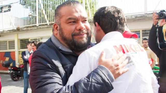 FGJ CDMX reabre caso Cuauhtémoc Gutiérrez de la Torre