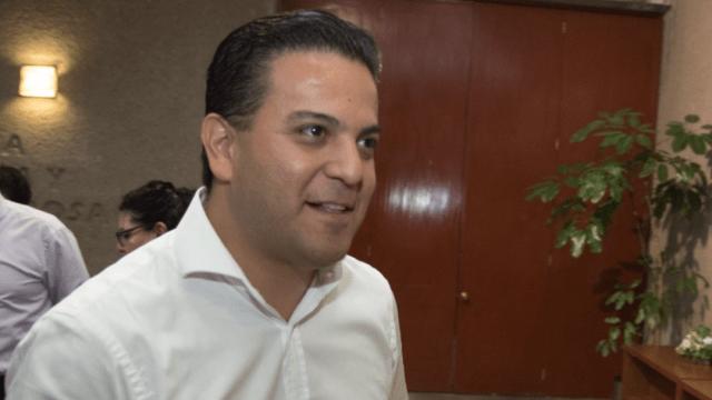 damian Zepeda senador del PAN consulta expresidentes