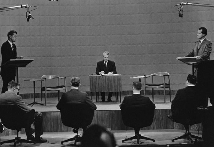 Debate presidencial Estados Unidos 2020