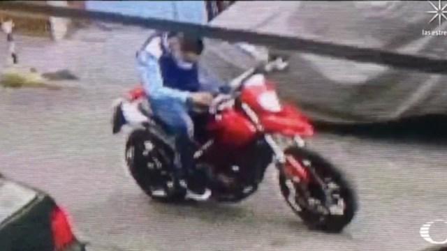 Delincuentes usan redes sociales para robar motocicletas y extorsionar a dueños en CDMX