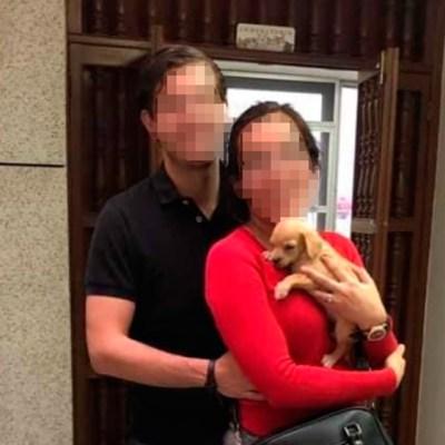 Denuncian en redes sociales a pareja que adoptaría perritos para alimentar a sus serpientes