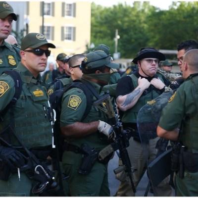 Deportan de Estados Unidos a mexicana que acusó a guardias de abuso sexual