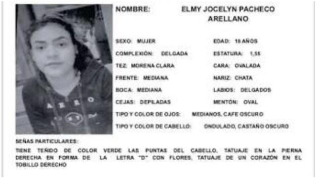 Elmy Jocelyn Pacheco