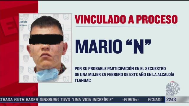 detienen a sujeto acusado de secuestro en tlahuac