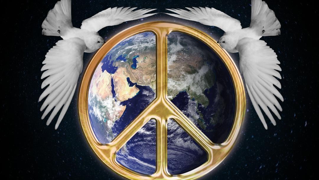 Las Naciones Unidas invitan a todas las naciones y a todos los pueblos a respetar el cese de las hostilidades durante este Día