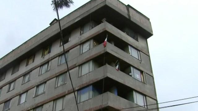 A tres años del 19S en CDMX, familias habitan edificios dañados desde el terremoto del 85