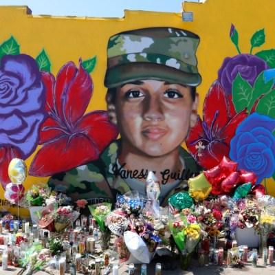 EEUU abre nueva investigación de la muerte de la soldado Vanessa Guillén
