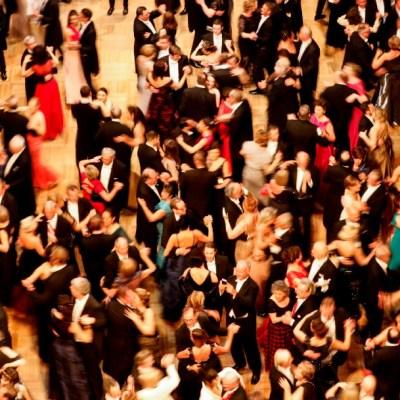 El Baile de la Ópera de Viena 2021, cancelado por la pandemia del coronavirus