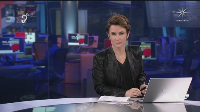 En Punto Denise Maerker Televisa Programa Completo 10 Septiembre 2020