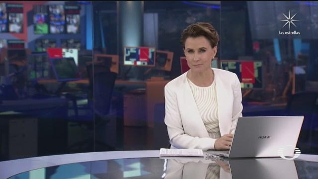 En Punto Denise Maerker Televisa Programa Completo 17 Septiembre 2020