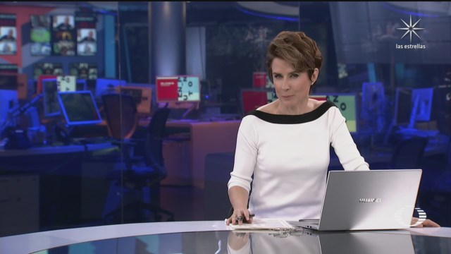 En Punto Denise Maerker Televisa Programa Completo 23 Septiembre 2020