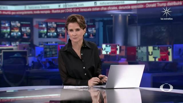 En Punto Denise Maerker Televisa Programa Completo 28 Septiembre 2020
