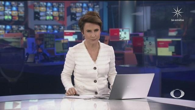 En Punto Denise Maerker Televisa Programa Completo 8 Septiembre 2020