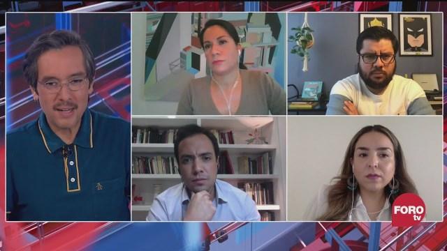 encuentro solidario consigue registro El análisis en Punto y Contrapunto