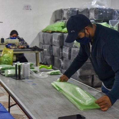 Analistas estiman que economía mexicana caerá -9.90% este año
