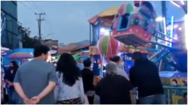 Feria COVID