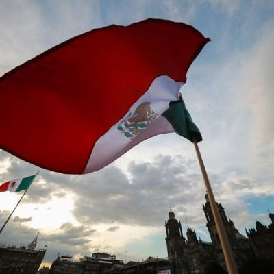 ¿Habrá celebración del Grito de Independencia en el Zócalo de la CDMX?