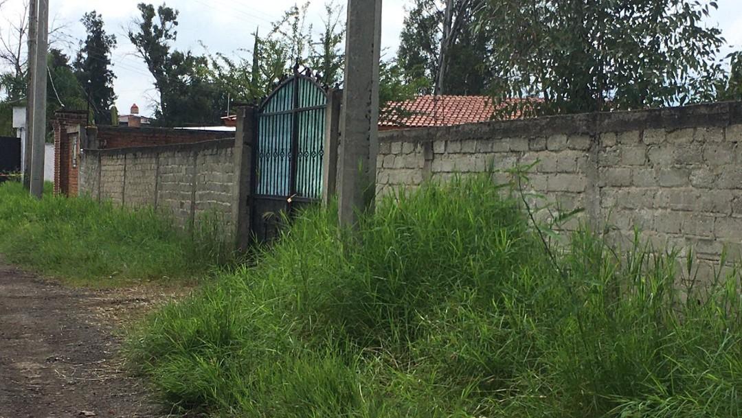Hallan fosa clandestina en Ixtlahuacán de los Membrillos, Jalisco; autoridades extraen restos