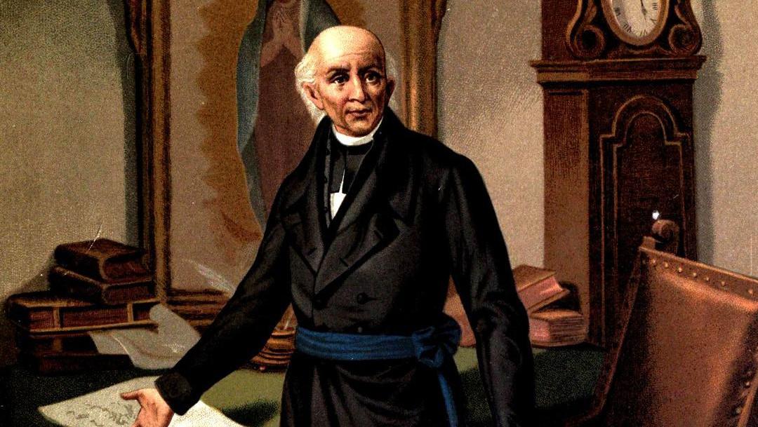 Miguel Hidalgo, archivos, documentos históricos