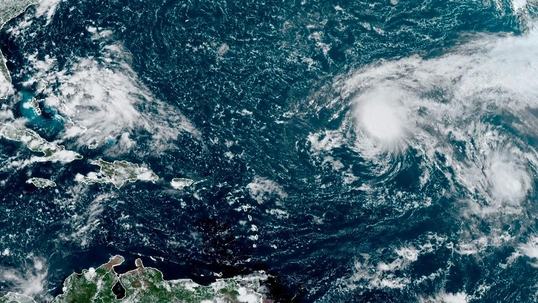 huracán Paulette