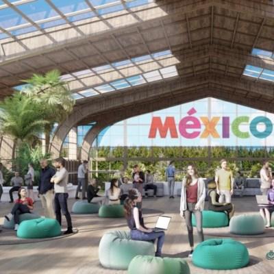 inauguran Tianguis Turístico Digital